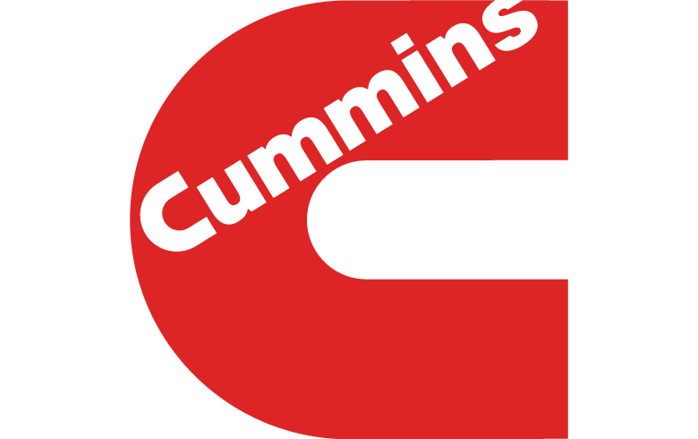 Cummins Logo by Telin Transportation Group