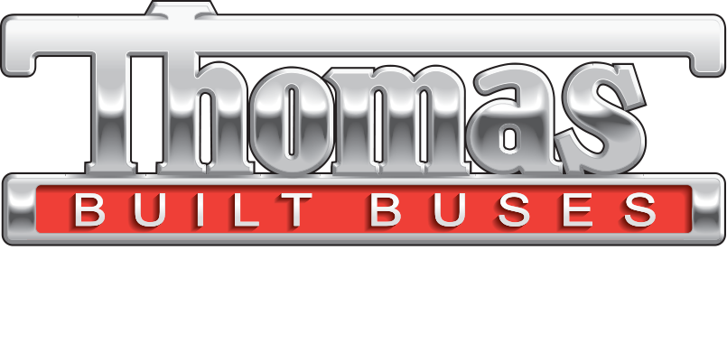 Thomas Bus Logo by Telin Transportation Group