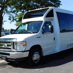 16052FM – FEDERAL COACH SPIRIT