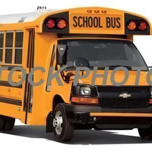 20013T – THOMAS BUILT BUS – 30 CAPACITY