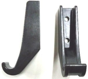 17-14781-000 C2 HOOD LATCH CATCH