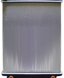RADIATOR W/O HD CROSSHATCH 239173