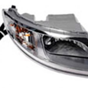 HEADLAMP IC LEFT #888-5109