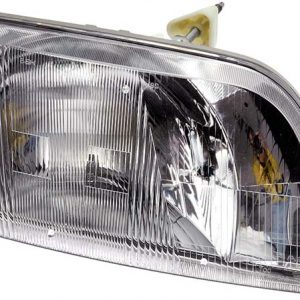 HEADLAMP BB LEFT #888-5507